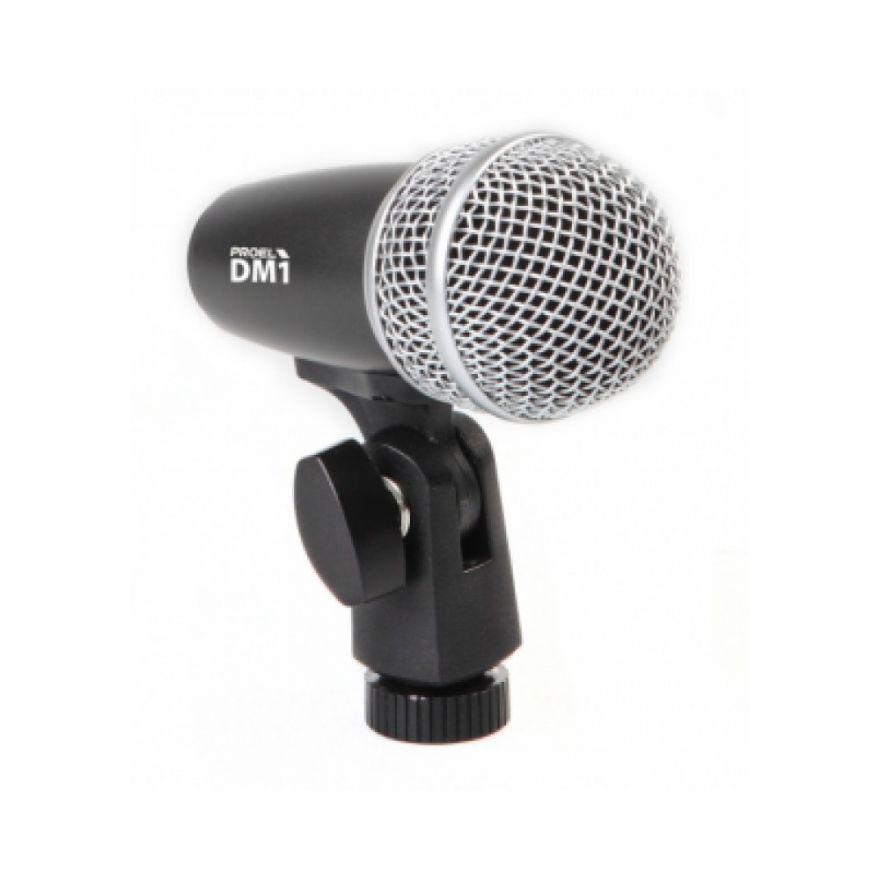 PROEL DM1 - Microfono per batteria