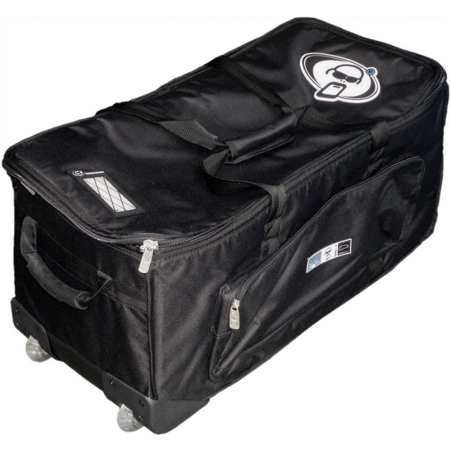 PROTECTION RACKET PR5028W -BORSA PER HARDWARE BATTERIA CON RUOTE