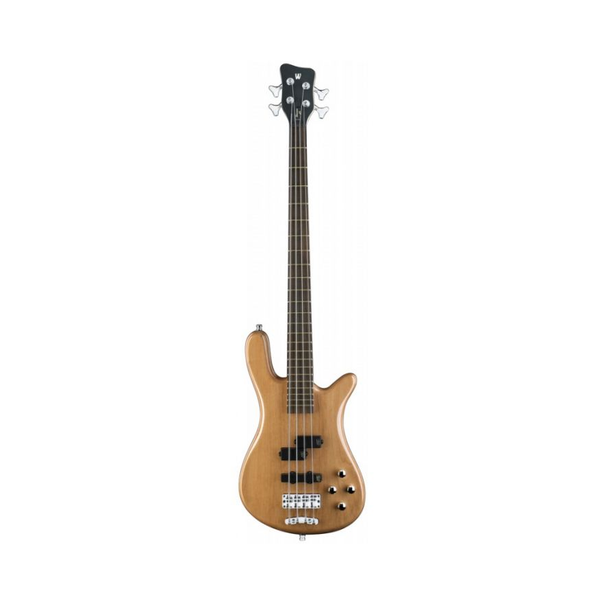 WARWICK Streamer LX (4) Proseries Natural HP