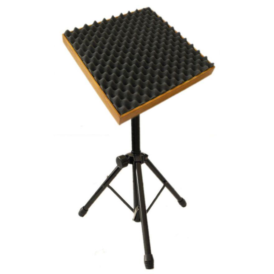 SOUNDSATION PT100 (S685S) - TAVOLINO UNIVERSALE ANTI-VIBRAZIONI