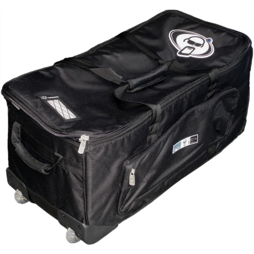 PROTECTION RACKET PR5038W -BORSA PER HARDWARE BATTERIA CON RUOTE