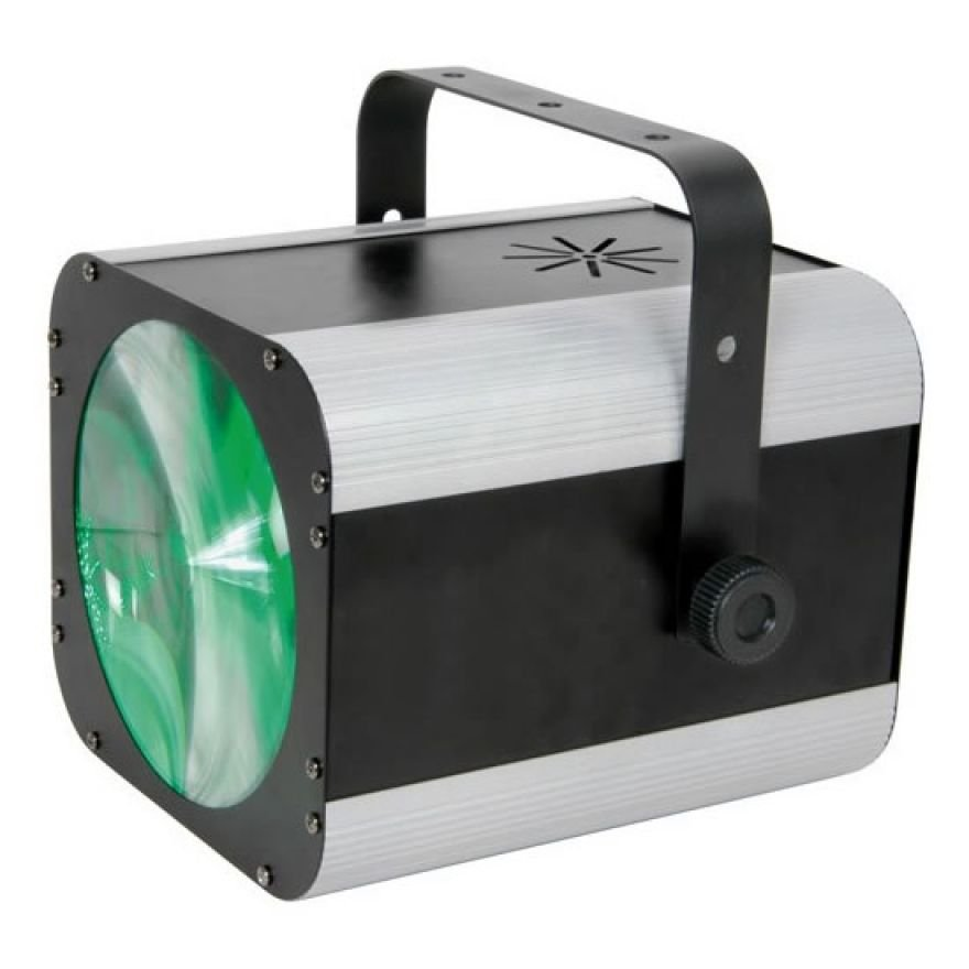 0-TRONIOS POLARIS DMX LED F