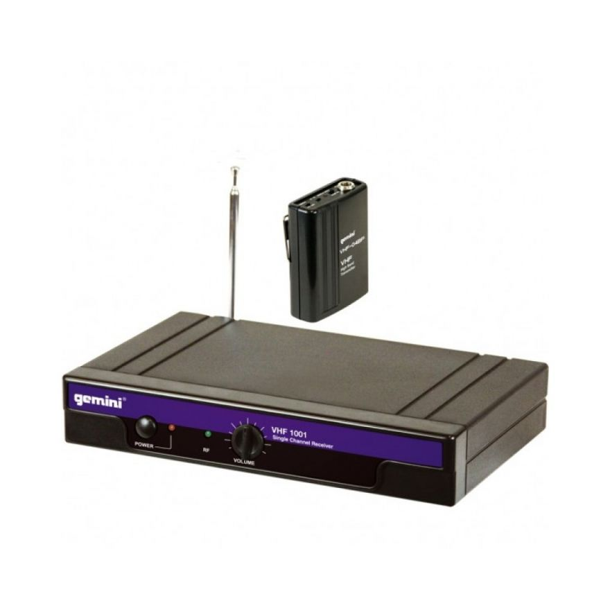 GEMINI VHF 1001 HL2