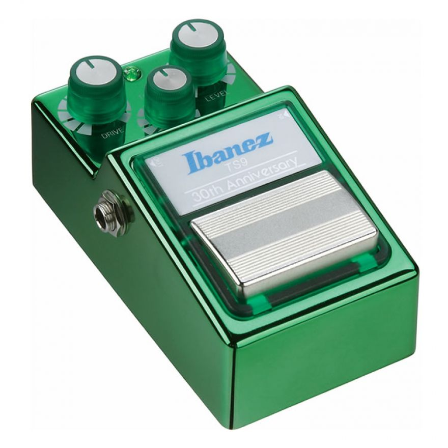 IBANEZ TS930TH Tube Screamer Overdrive 30° Anniversario LIMITED