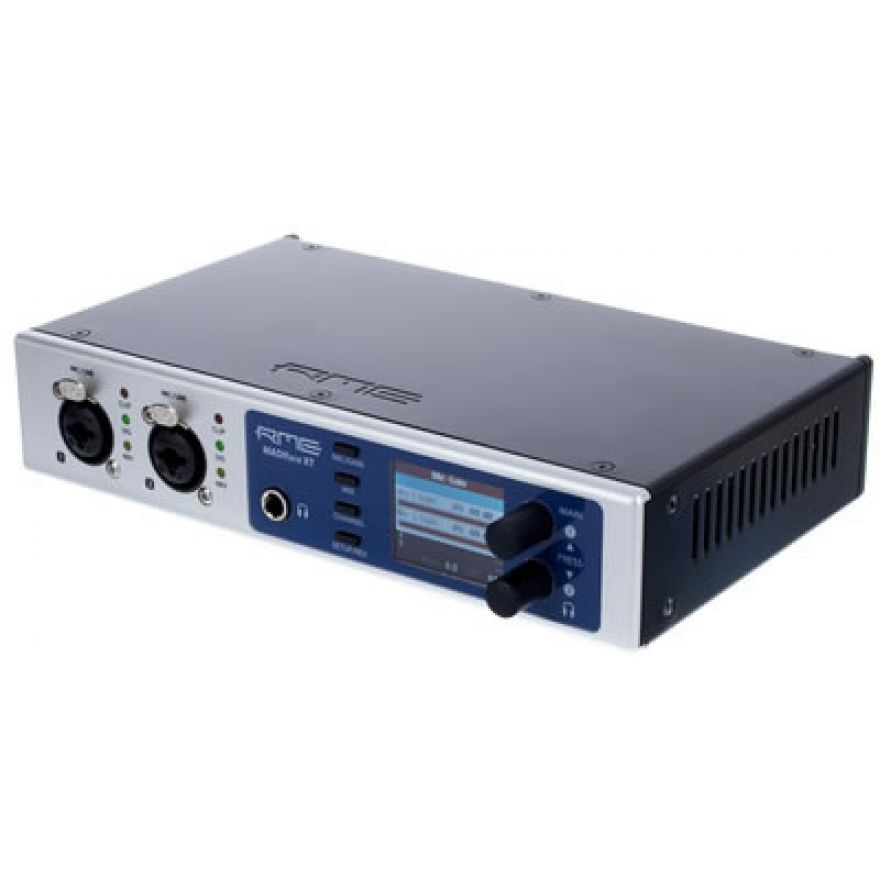 RME MADIface XT - INTERFACCIA AUDIO USB 3.0 / USB 2.0