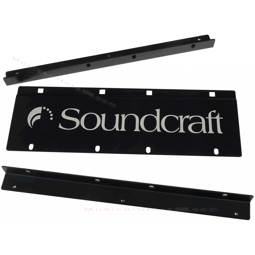 0-SOUNDCRAFT SPEPM12RMK - R