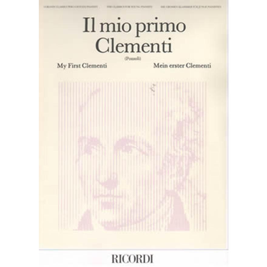 0-RICORDI Clementi - IL MIO