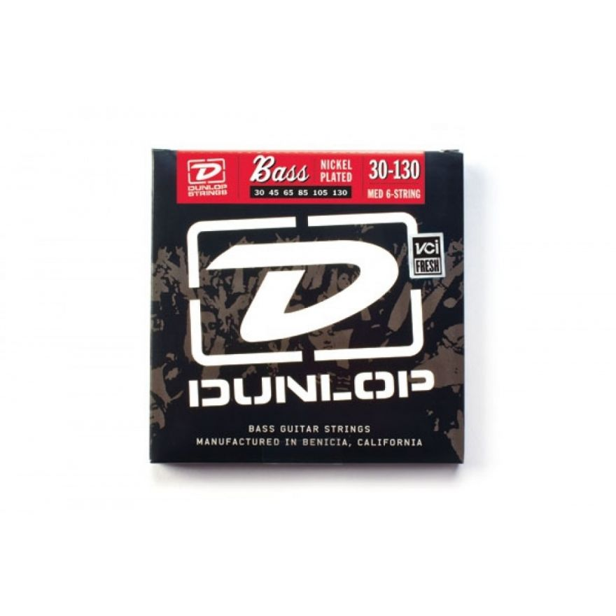Dunlop DBN30130 Medium 6