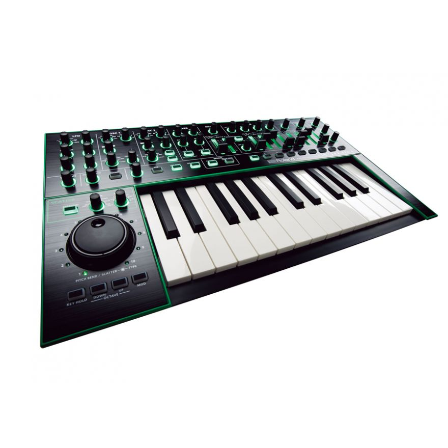 0-ROLAND System-1 PLUG-OUT