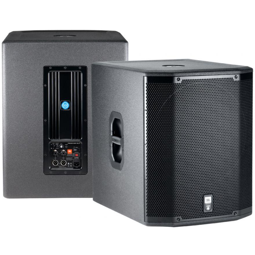 JBL PRX 618S-XLF - SUBWOOFER AMPLIFICATO 1000W