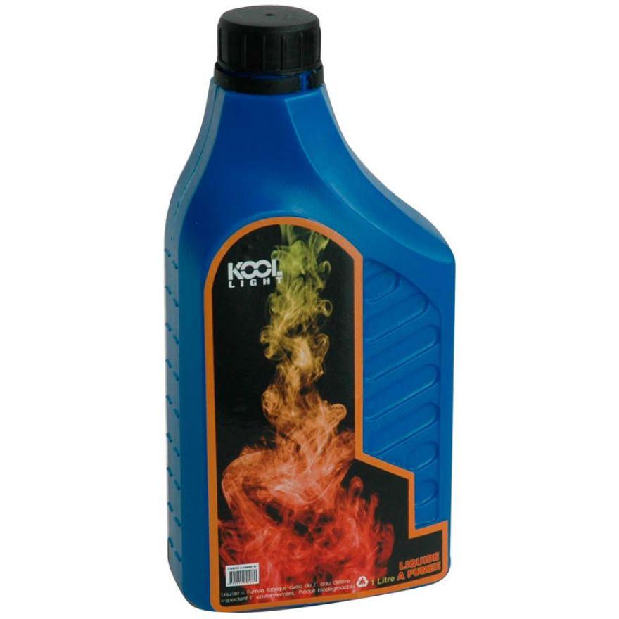 KOOL LIGHT LIQ SMOKE1L - LIQUIDO PER MACCHINA FUMO (1Lt)