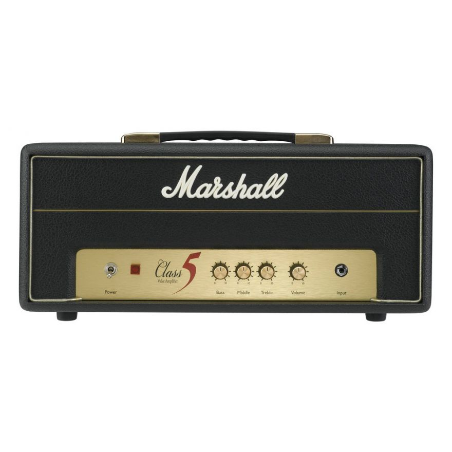 MARSHALL Class 5H - 5W All Valve Head