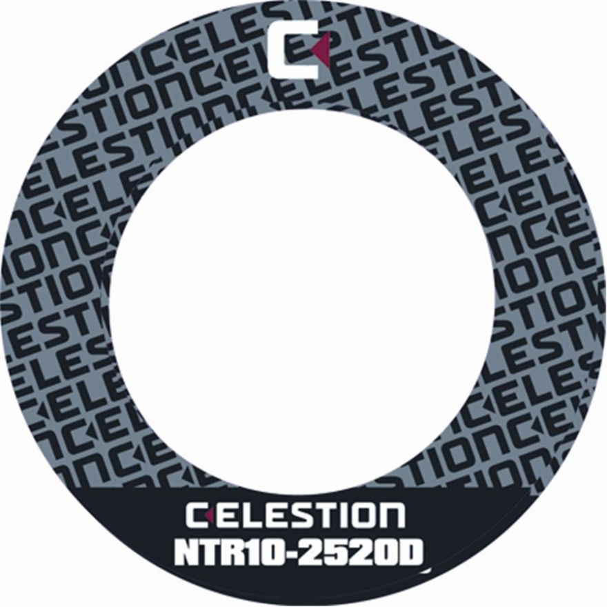 CELESTION NTR10-2520D 250W 8OHM