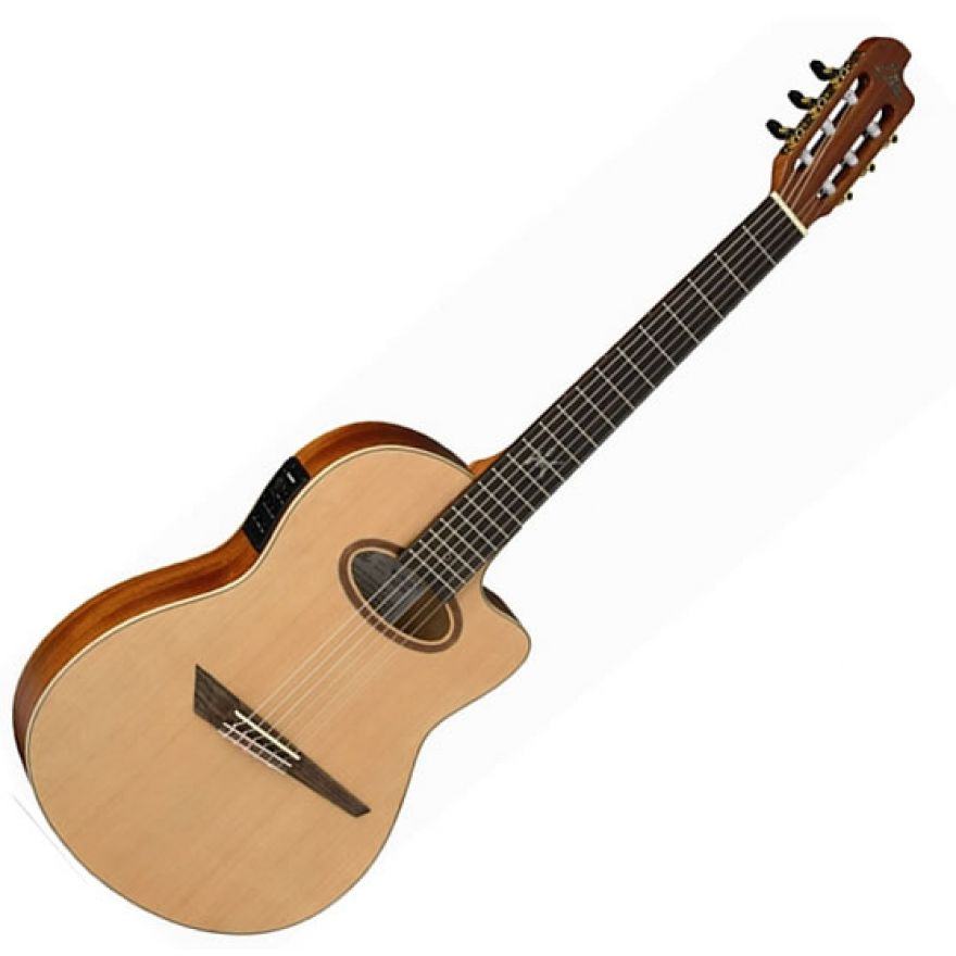 0-EKO MIA NYLON EQ Natural