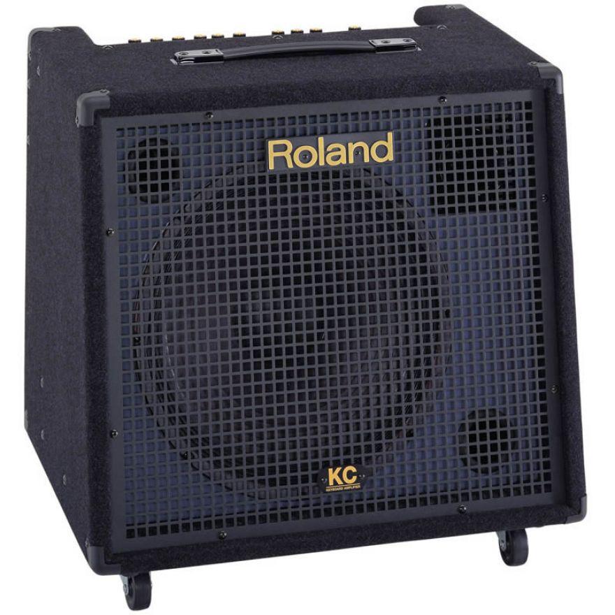 0-ROLAND KC550 - AMPLIFICAT