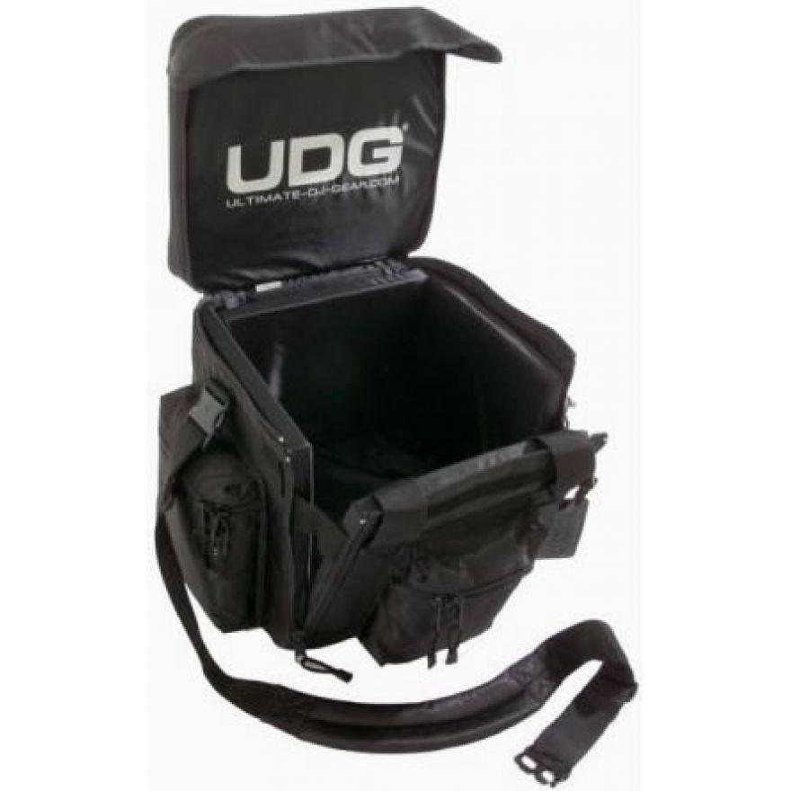 UDG U9680 FLIPFRONT BAG LARGE BLK - BORSA PER 90 VINILI