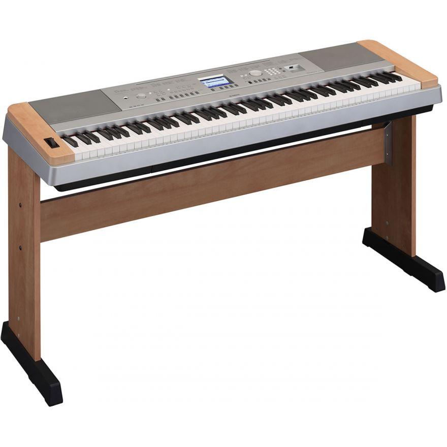 YAMAHA DGX640 Ciliegio - PIANOFORTE DIGITALE 88 TASTI