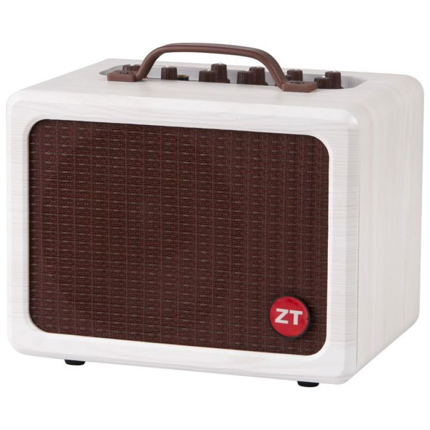 ZT THE LUNCHBOX ACOUSTIC - COMBO PER CHITARRA ACUSTICA 200W