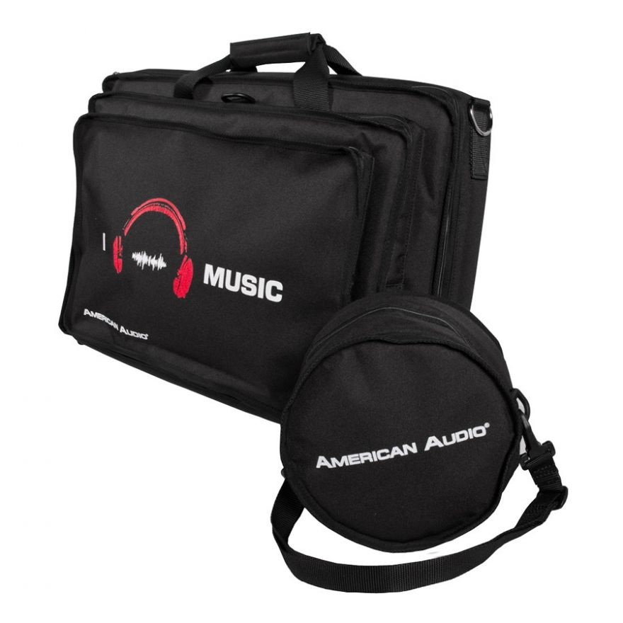 AMERICAN AUDIO - VMS4 Bag I Music