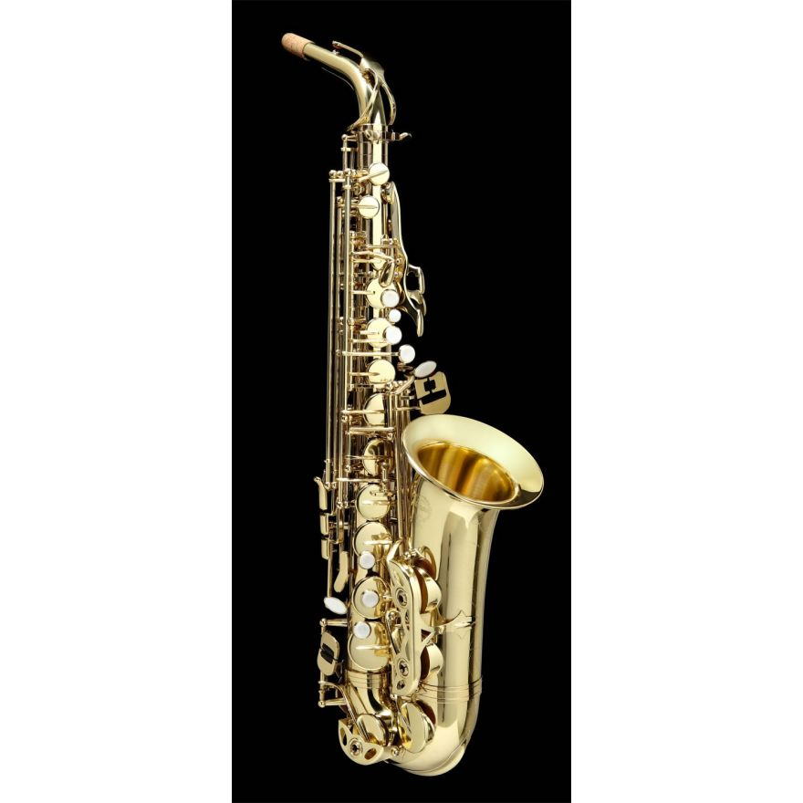 GRASSI AS210 - Saxofono contralto in MIb laccato