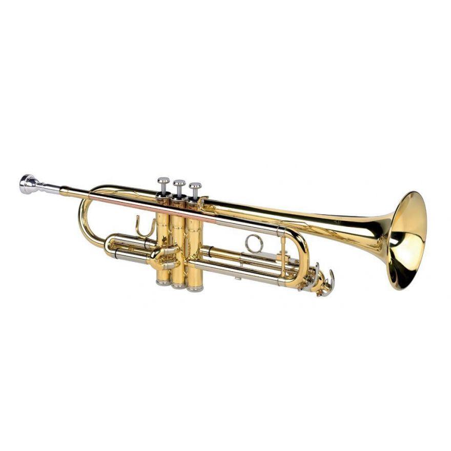 0-ALYSEE TR-6333 - Tromba i