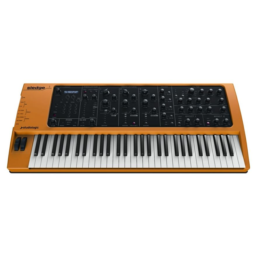 0-Studiologic SLEDGE Synth