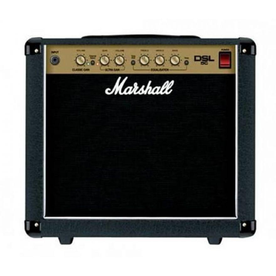 0-MARSHALL DSL5C COMBO VALV