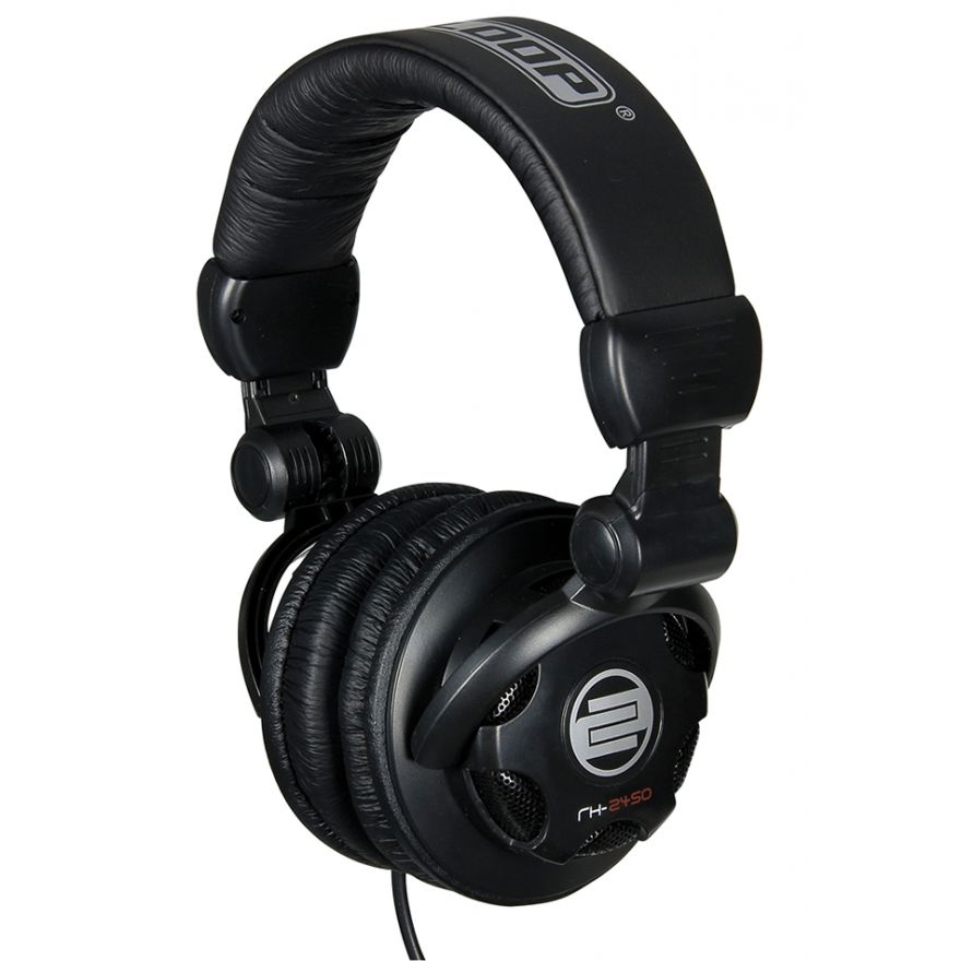 RELOOP RH2450 MK2 - CUFFIA PER DJ