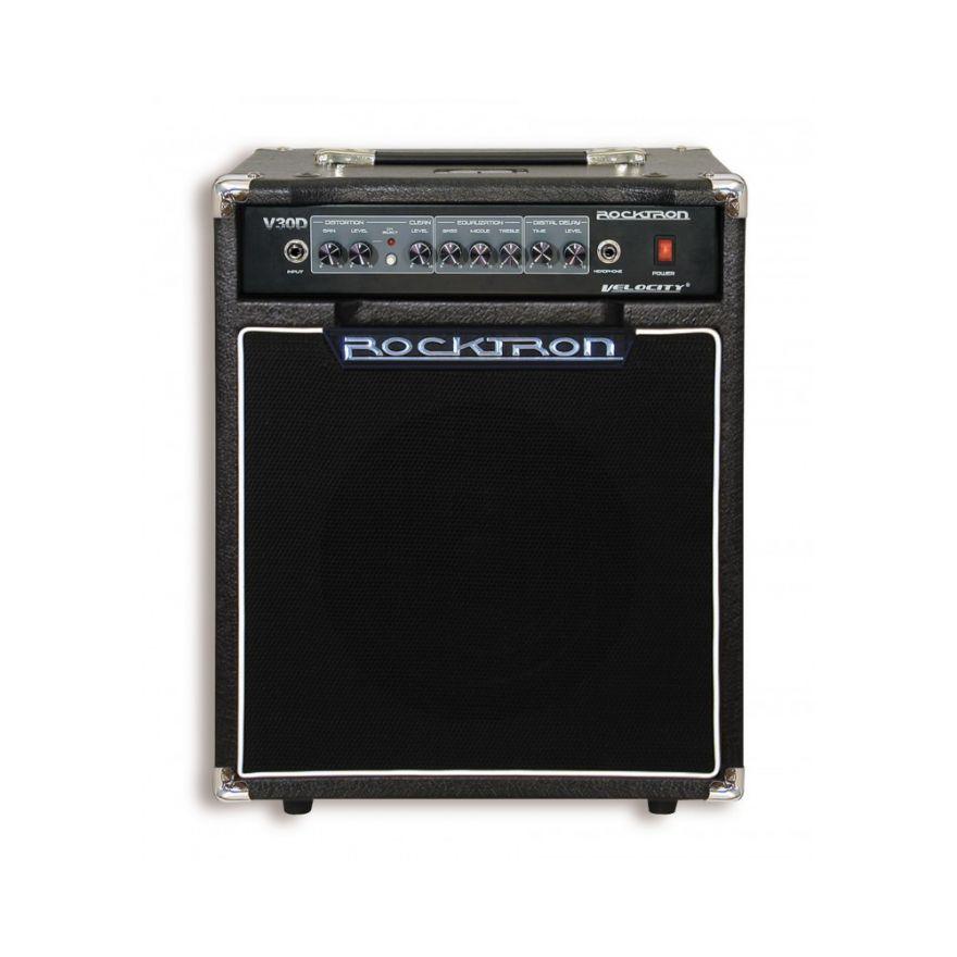 ROCKTRON V30D - COMBO PER CHITARRA ELETTRICA 30 WATT