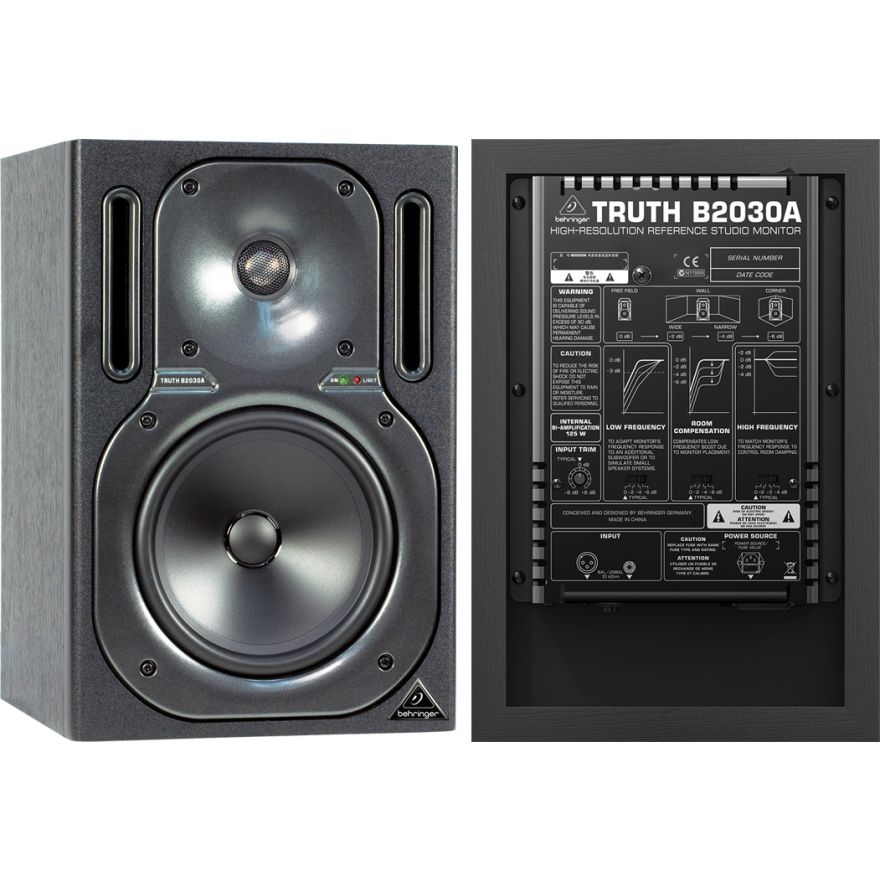 0-BEHRINGER TRUTH B2030A (C