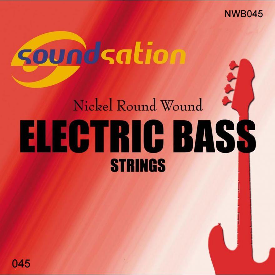 SOUNDSATION NWB045 - Singola per basso 045