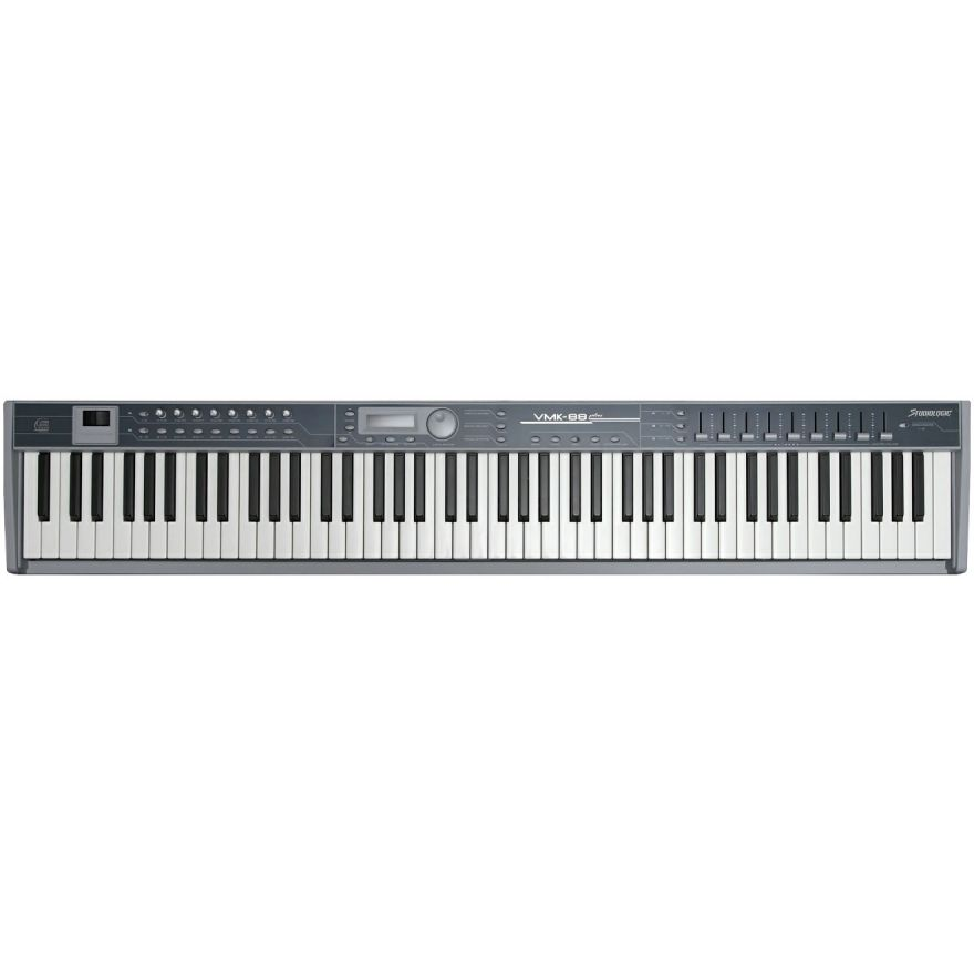 Studiologic VMK88 Plus - TASTIERA E CONTROLLER MIDI USB 88 TASTI