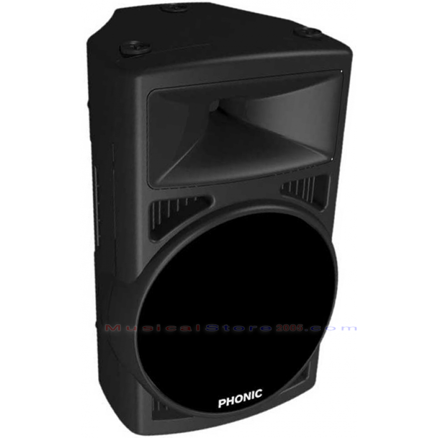 0-PHONIC PERFORMER A530 - D