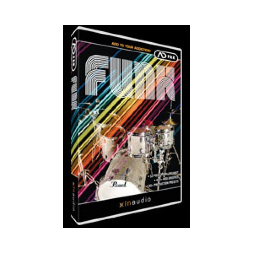 XLN AUDIO Funk AD Pack