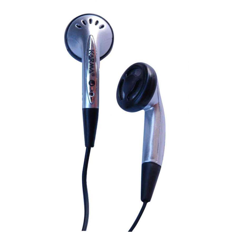 KARMA HP 1205VT - Auricolari con volume