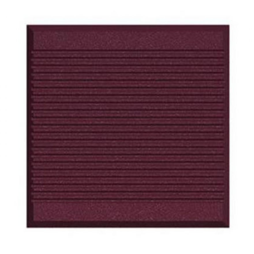 UNIVERSAL ACOUSTICS Jupiter Wedge 600-50mm Burgundy 10pz