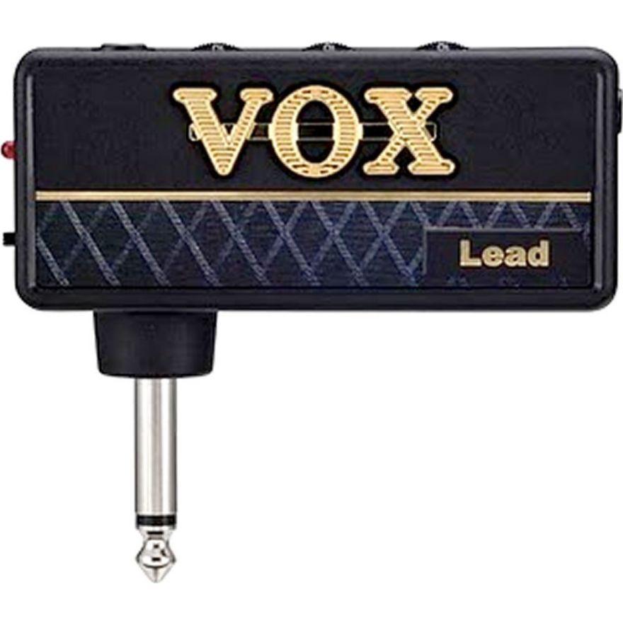 VOX AMPLUG LD - MINI AMPLIFICATORE JACK