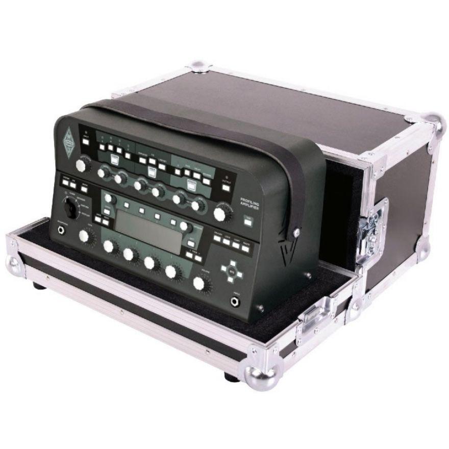 Kemper Profiler Power Head + Case Bundle