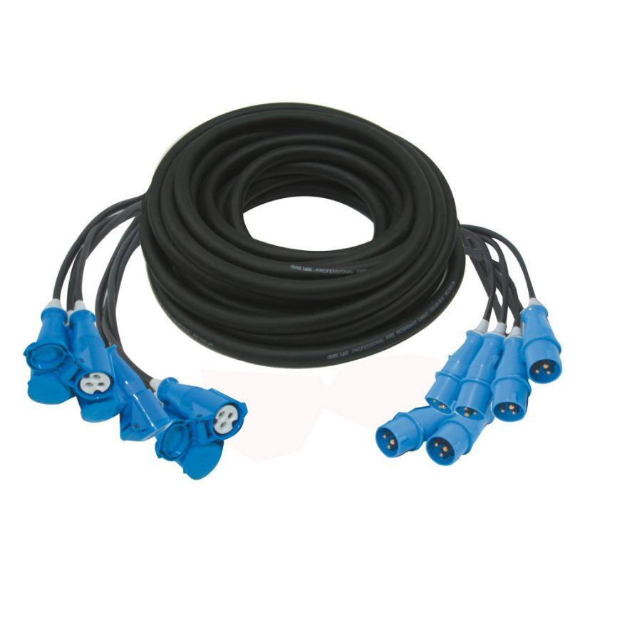 QUIKLOK S1309-25 - PROLUNGA DI TENSIONE 19 X 2,5 mm
