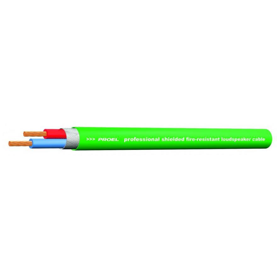 PROEL HPC624FRS - Cavo per casse acustiche a metro