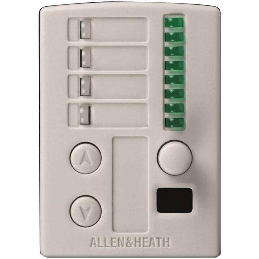 ALLEN & HEATH PL12/EU