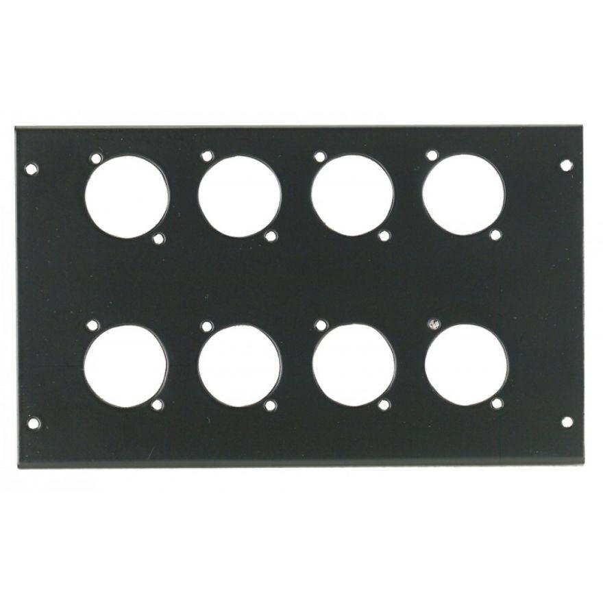 QUIKLOK - MCX8 P COMPONENTE PER STAGE BOX 8 FORI