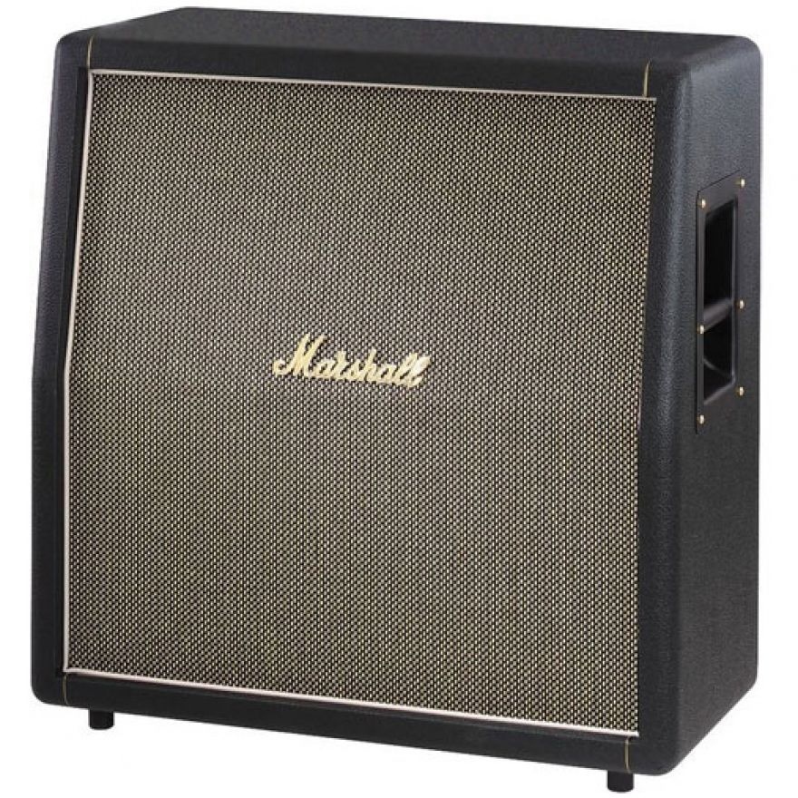 MARSHALL 2061CX - EXTENSION CABINET 2 X 12