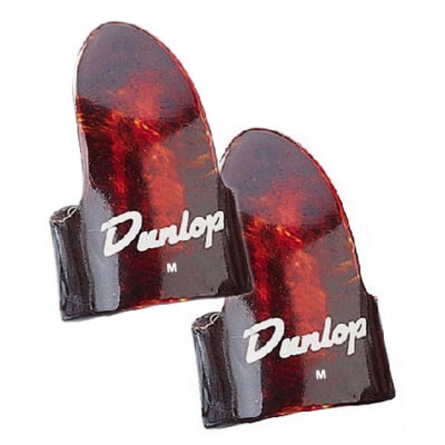 0-DUNLOP 9010R - 2 PLETTRI