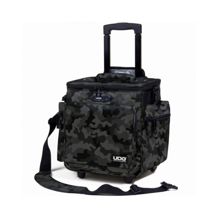 UDG SLINGBAG TROLLEY DELUXE CAMO GREY