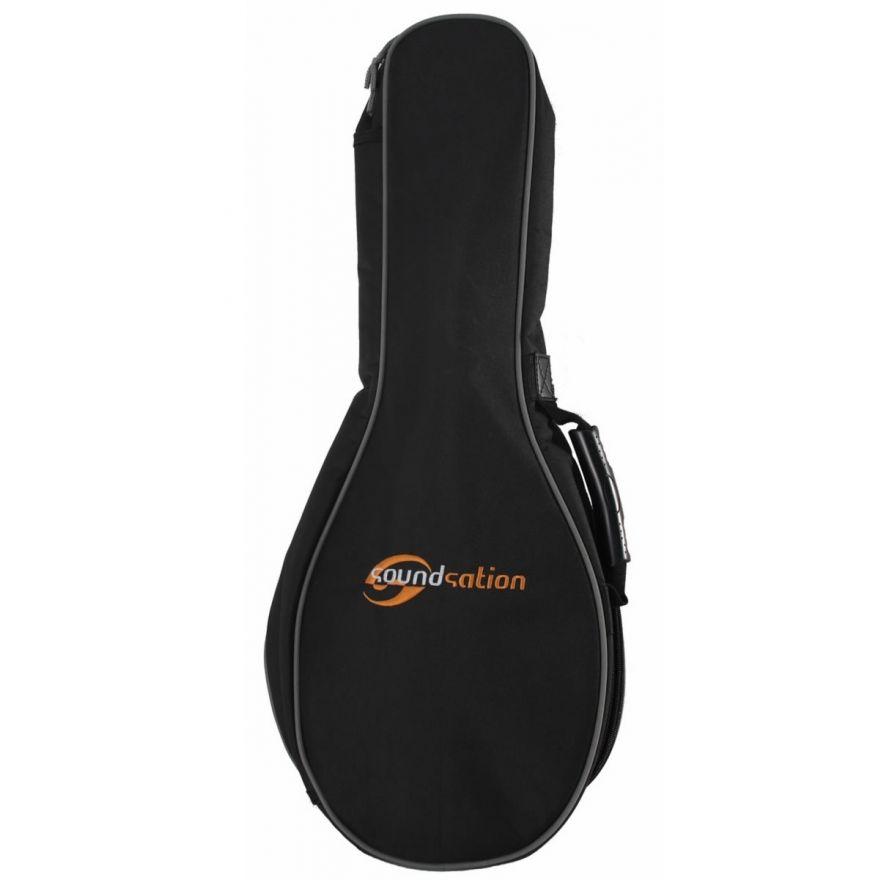 SOUNDSATION SBG-20MA - Borsa per mandolino napoletano