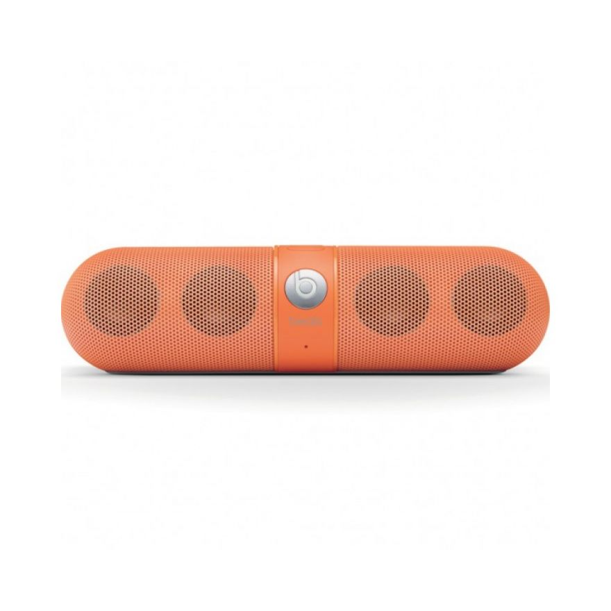 BEATS BEATS PILL ORANGE