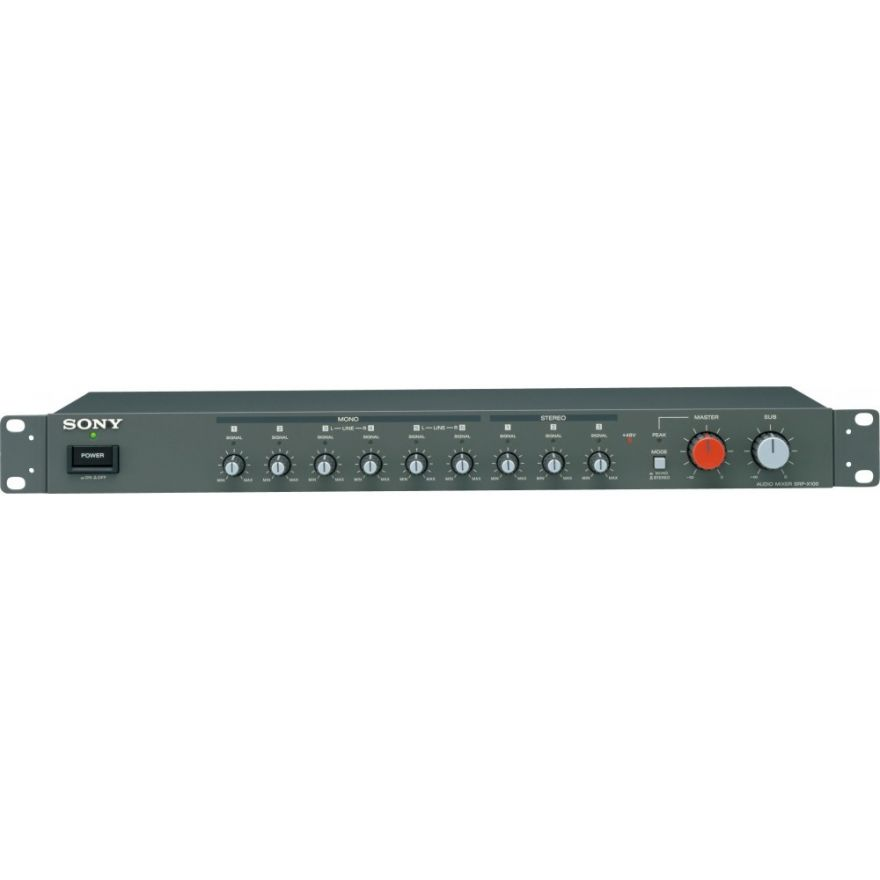 Sony SRP-X100