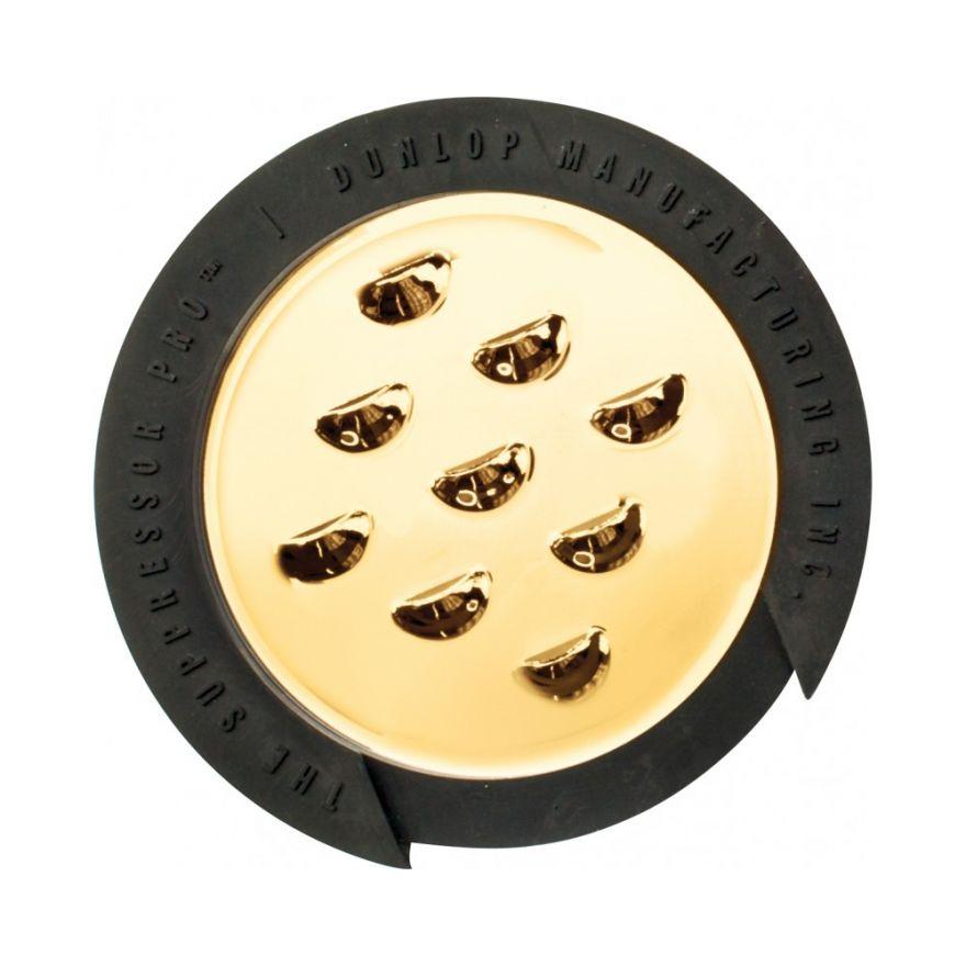 Dunlop DSG313 Copribuca 1 feritoia, oro