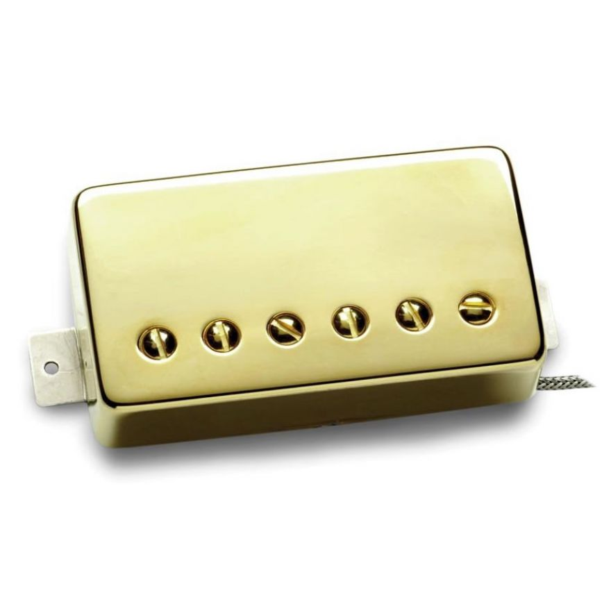 SEYMOUR DUNCAN SH-2N - PICKUP JAZZ MODEL GOLD